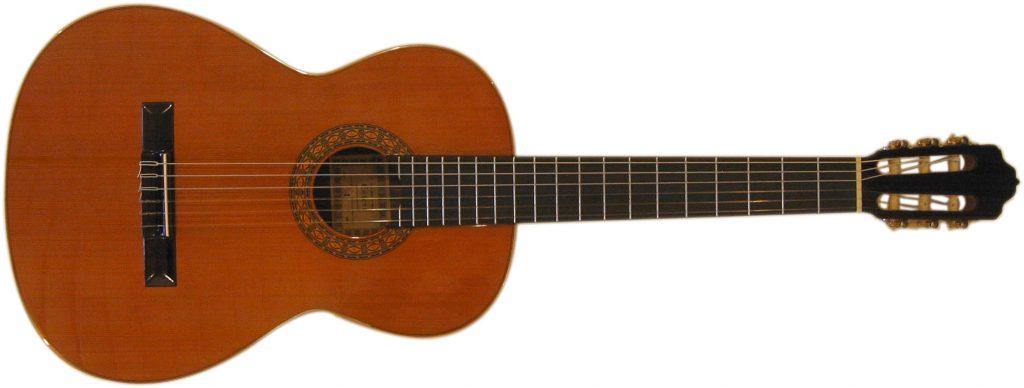 marque de guitare classique