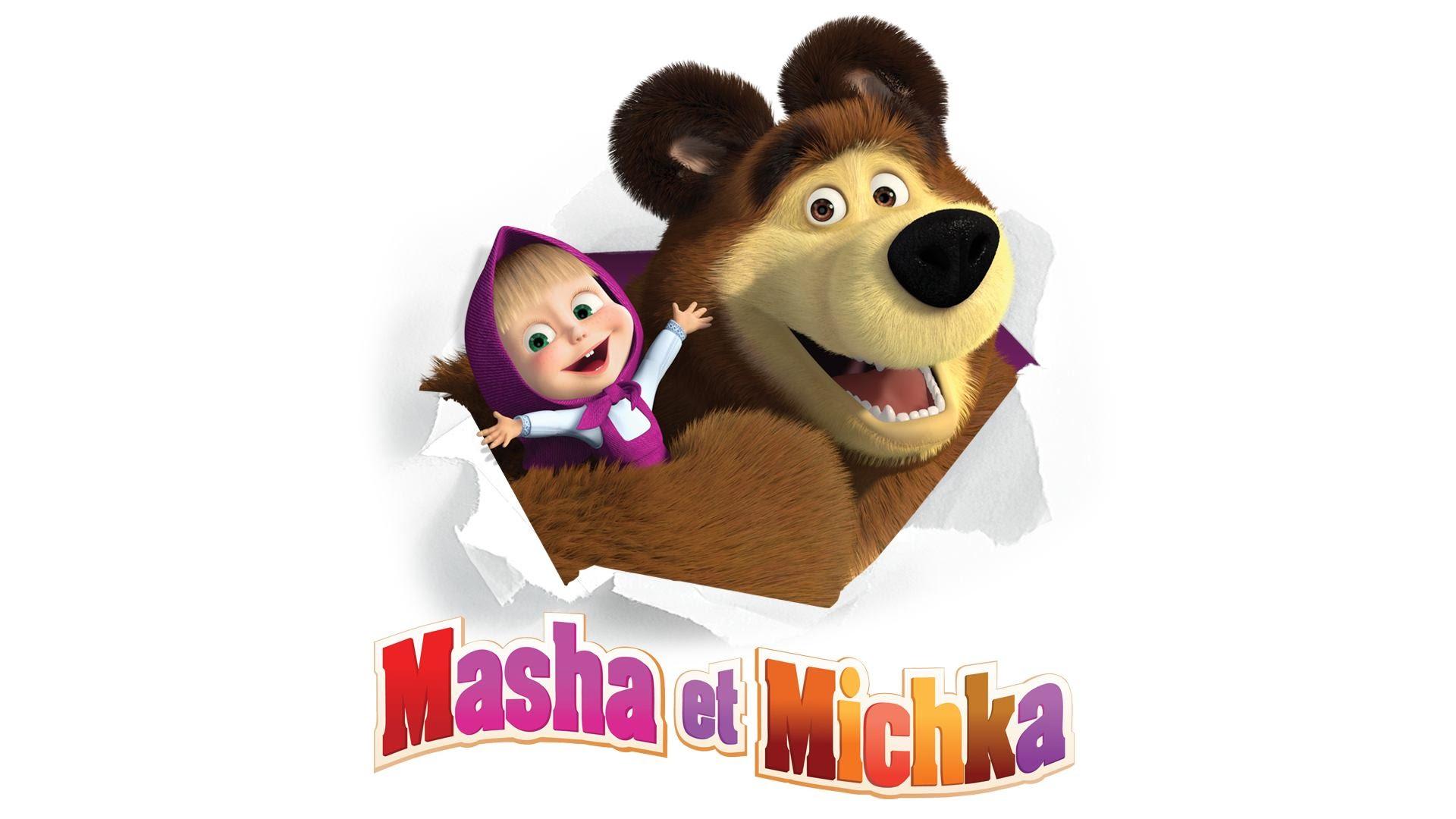 masha michka
