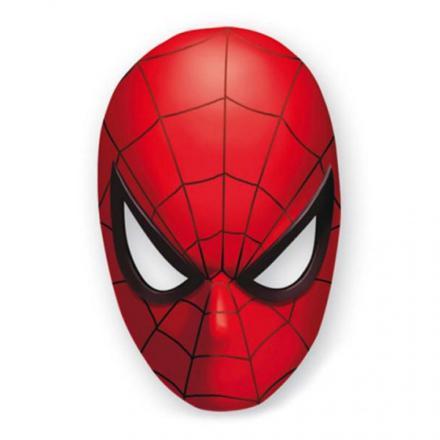 masque de spiderman