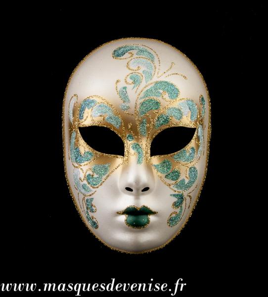 masque deguisement