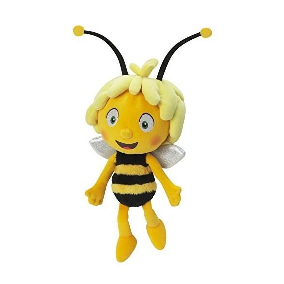 maya l abeille peluche
