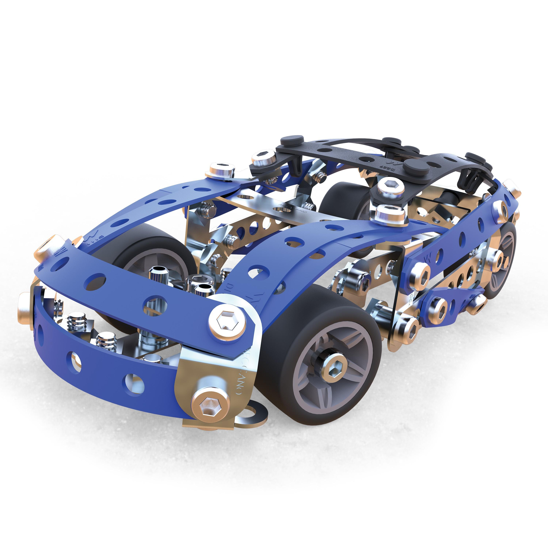 meccano voiture