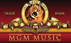 mgm musique