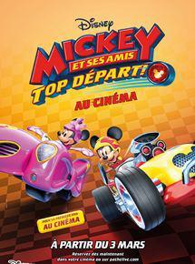 mickey et ses amis top depart