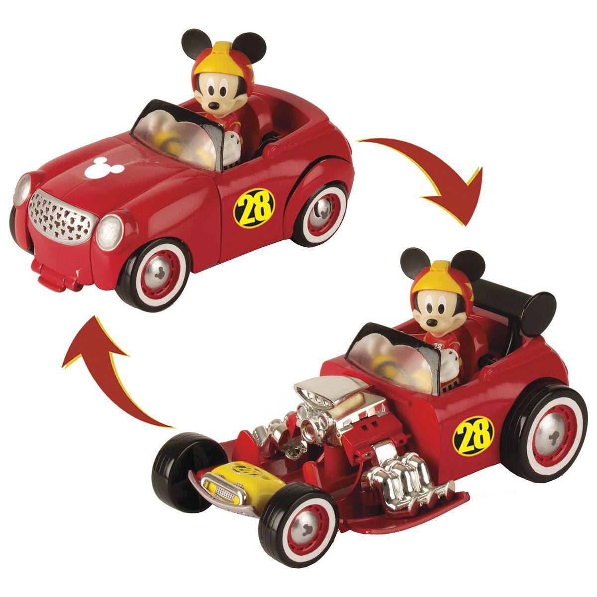 mickey top depart jouet