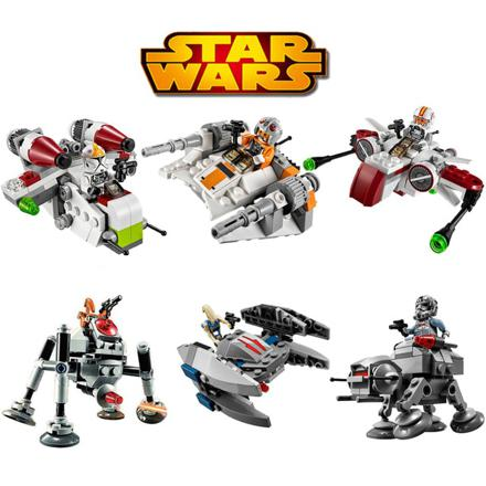 microfighter star wars