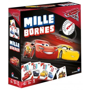 mille bornes cars