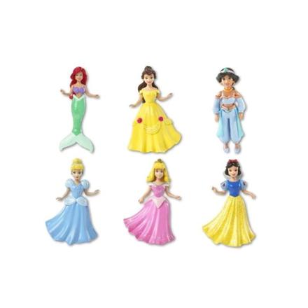 mini princesse disney mattel