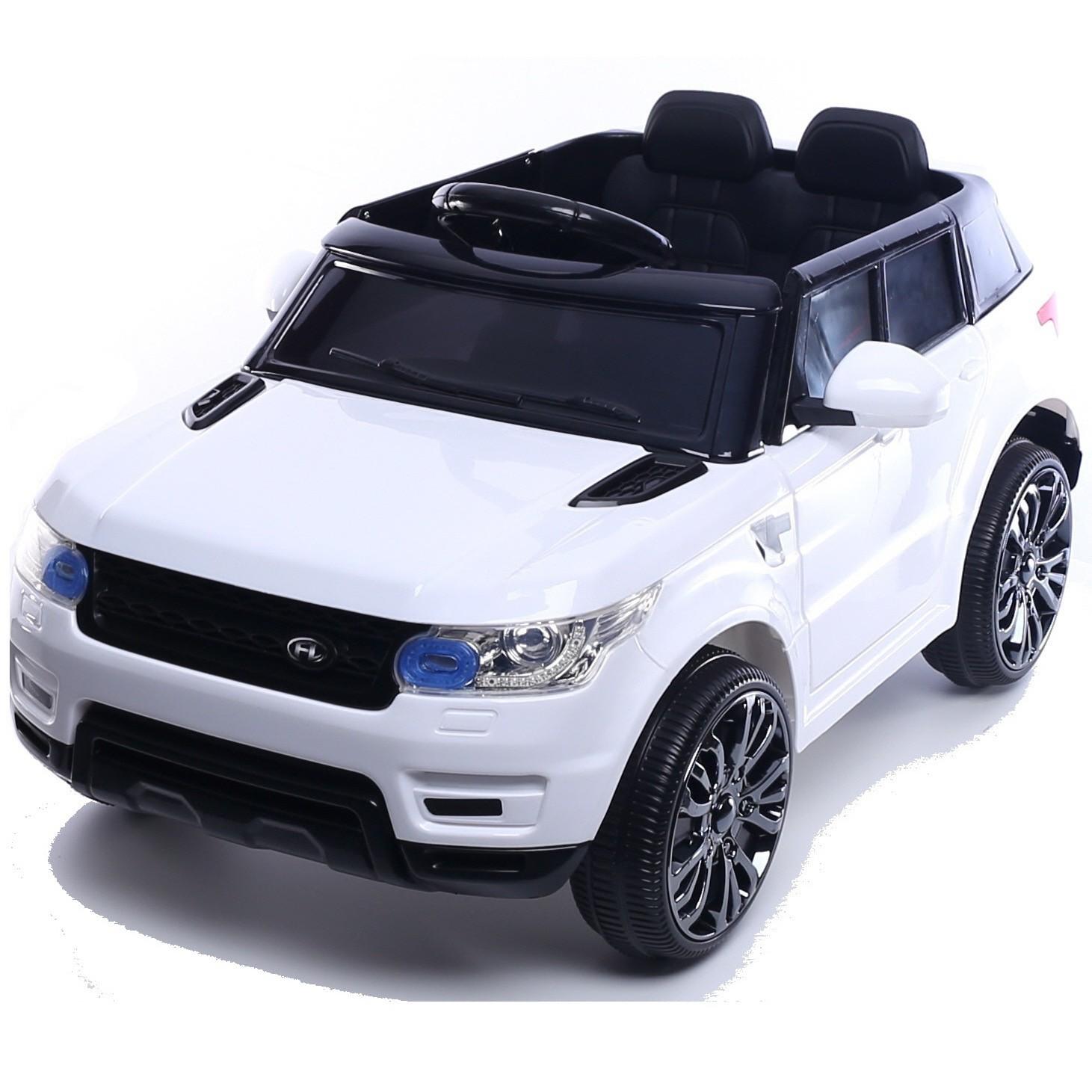 mini range rover