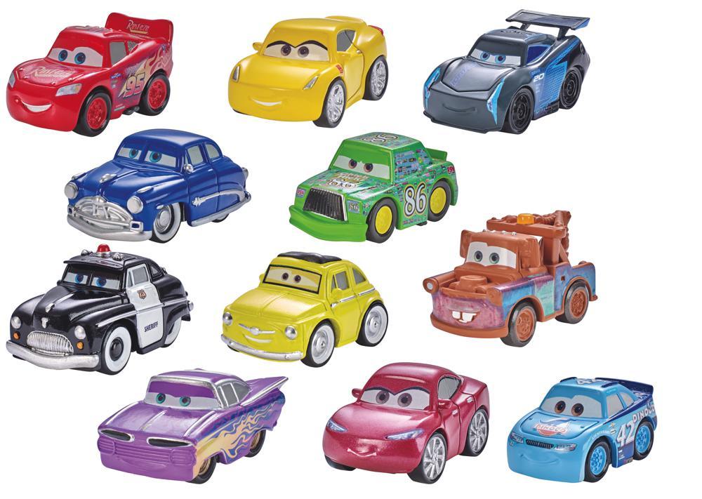 mini voiture cars
