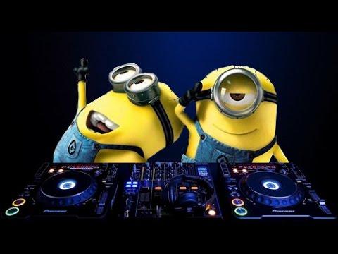 minion musique