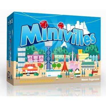 miniville jeu