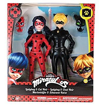 miraculous jouet