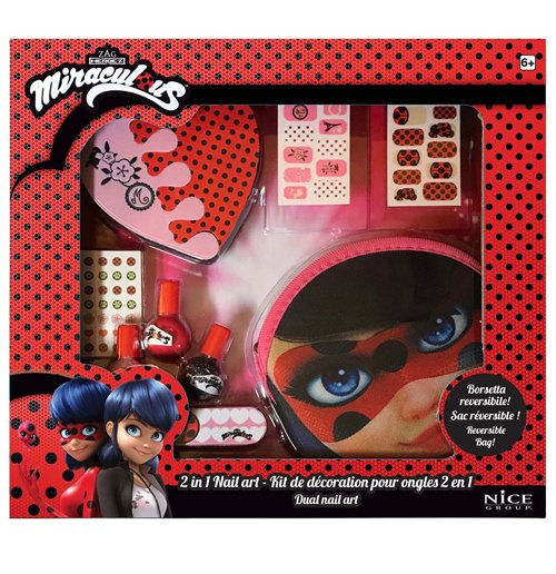 miraculous ladybug jouet