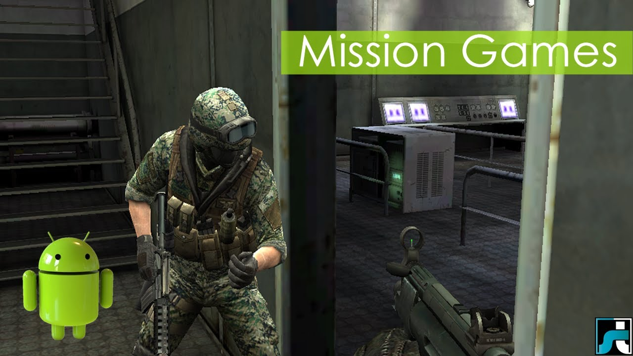 mission games