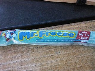mister freeze bleu