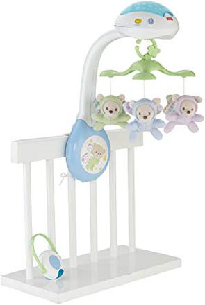 mobile doux rêves fisher price