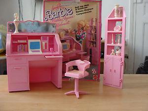 mobilier barbie
