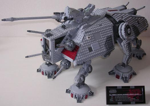modele lego star wars