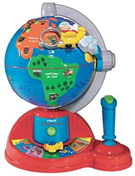 mon premier globe