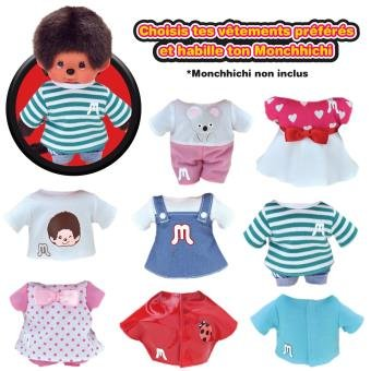 monchhichi boutique
