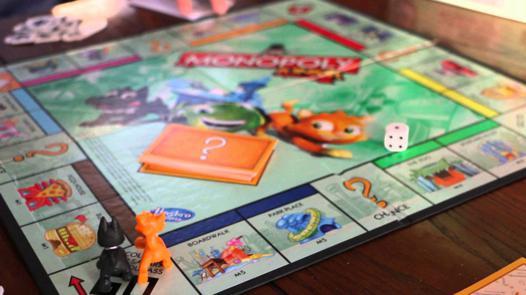 monopoly j