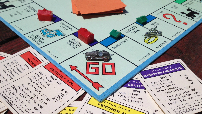 monopoly stratégie