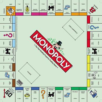 monopoly tours