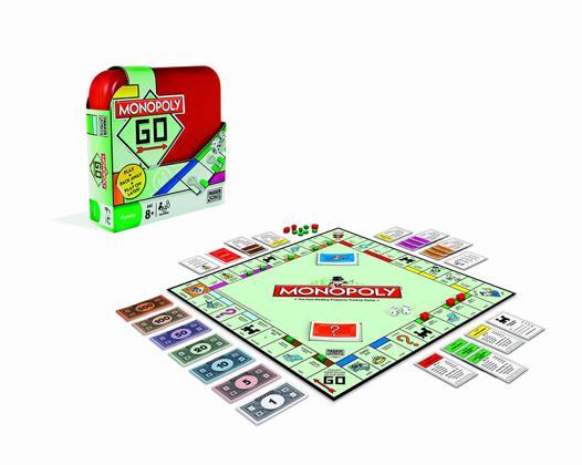 monopoly voyage
