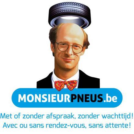 monsieur pneu