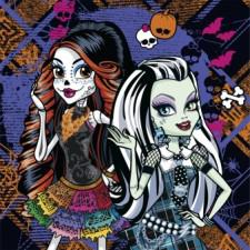 monster high anniversaire