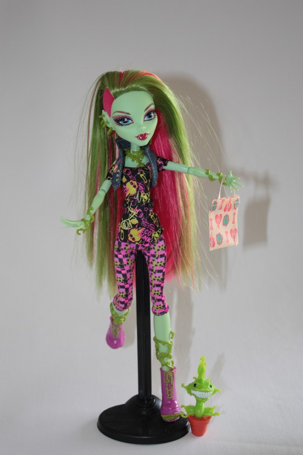 monster high d occasion