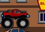 monster truck jeux