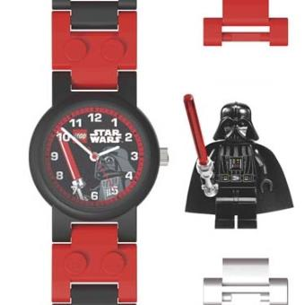 montre star wars enfant
