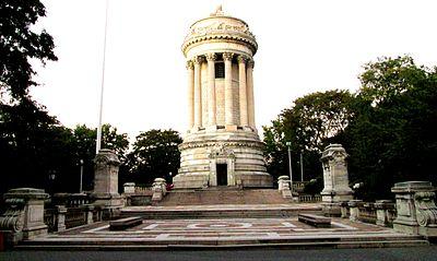 monument manhattan