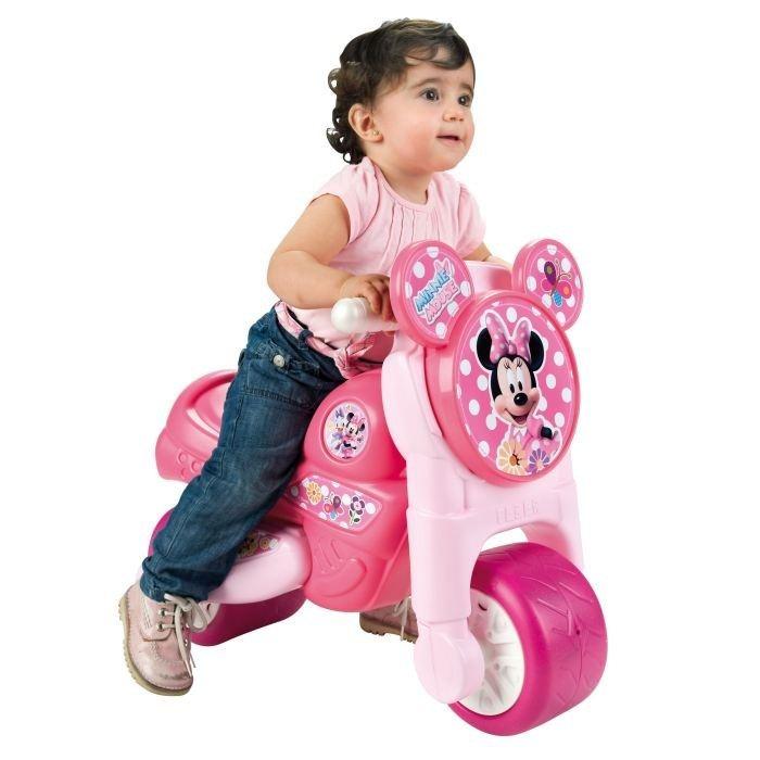 moto bebe fille