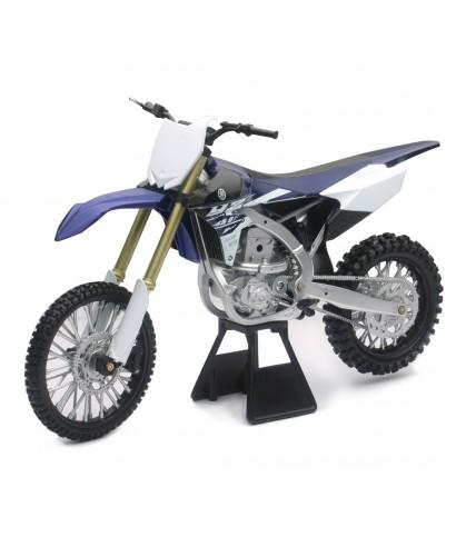 moto cross miniature