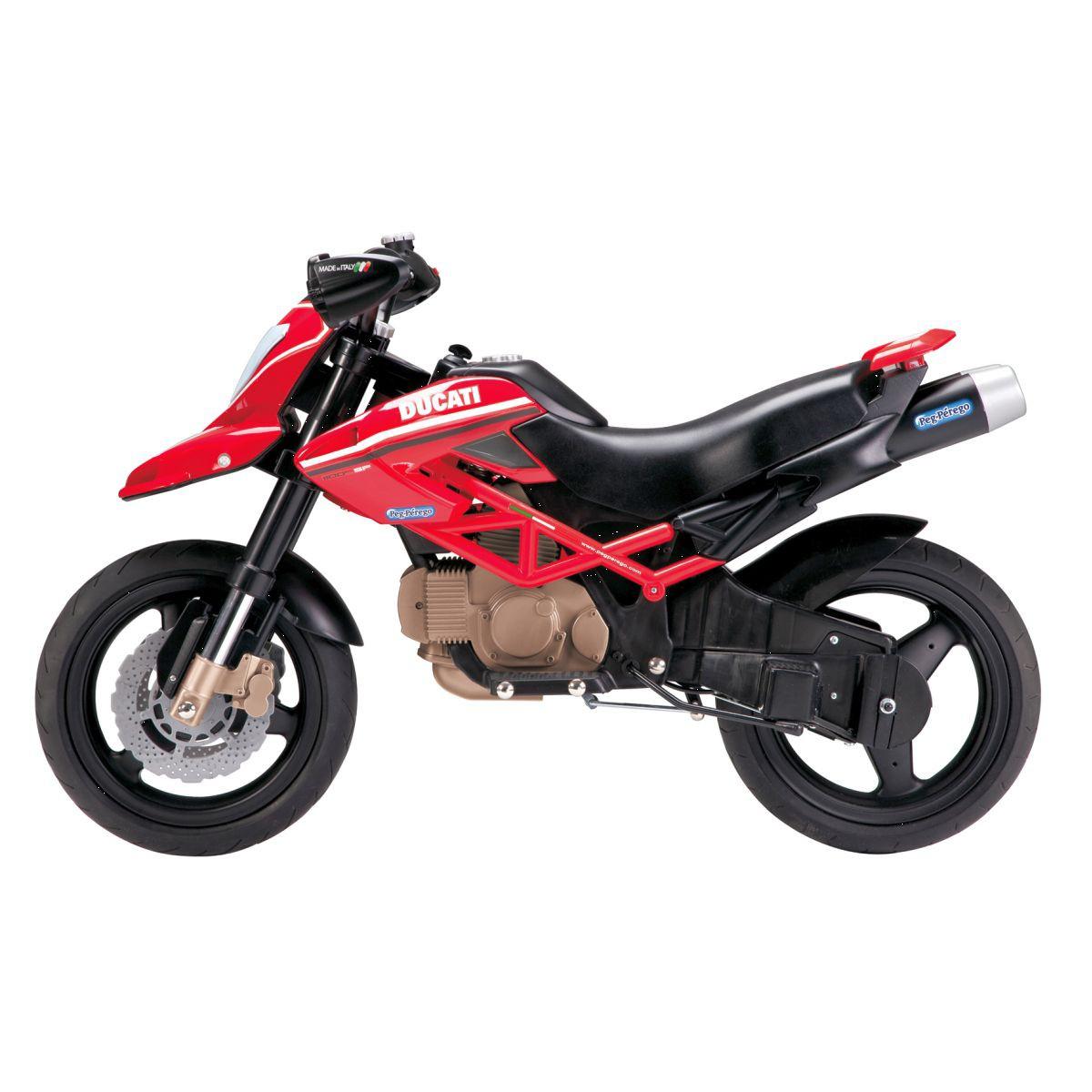 moto ducati jouet