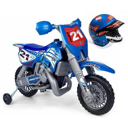 moto electrique 6 ans