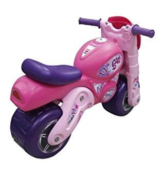 moto fille jouet