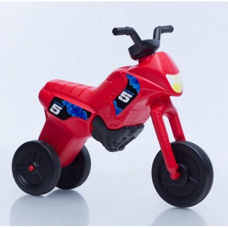 moto plastique enfant