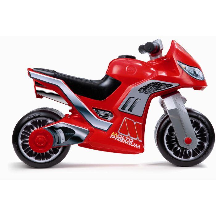 moto porteur 3 ans