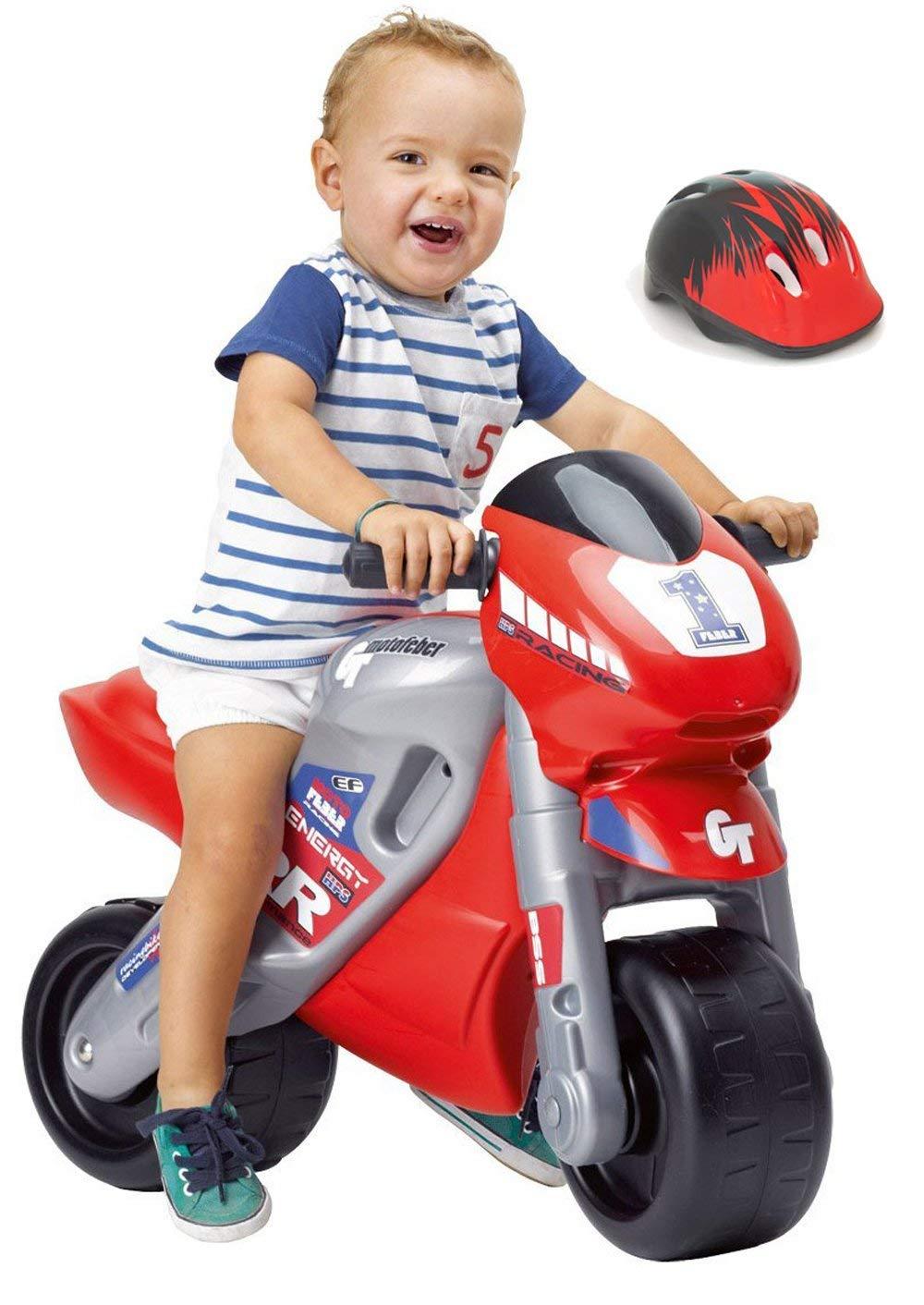 moto pour bébé