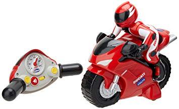 moto radiocommandée ducati