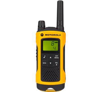 motorola talkie walkie