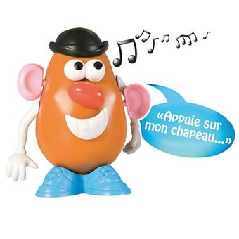 mr patate interactif
