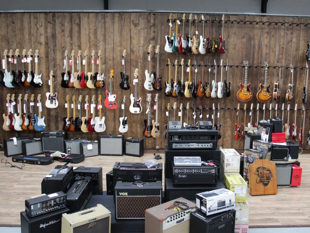 music studio meaux