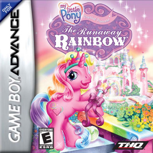 my little pony jeux video