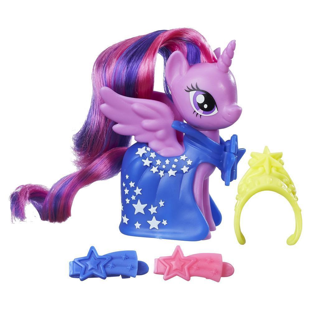 my little pony princesse twilight