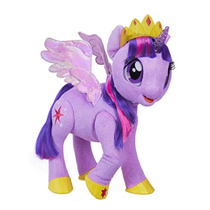 my little pony twilight